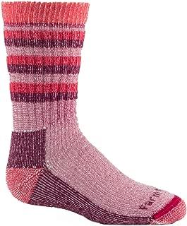 product image for Farm to Feet Kid's Kittery Lightweight Hiker Socks