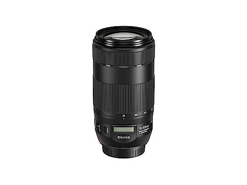 Canon 70-300mm canon's best zoom lenses