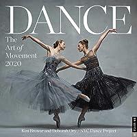 DANCE THE ART OF MOVEMENT 2020