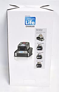 Hoover Lithium Life Battery Charger 440005967