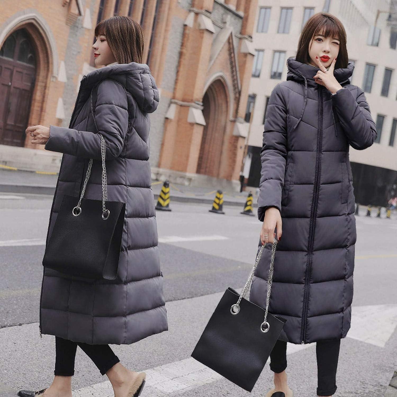 Fat Mouton Automne Hiver Vente Femmes Plus la Taille Coton Down Veste Hoodie Long Parkas Chaud Vestes Manteau d'hiver Vêtements Rouge