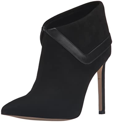 Women's Tailya Suede Ankle Bootie