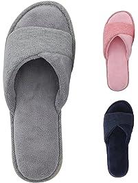 Womens Slippers Amazon Ca