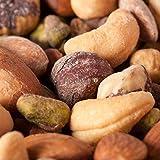 Fastachi Super Nut Mix