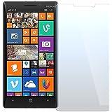 Verre Trempé Film Protection Pour Nokia Lumia 930 Protecteur d'écran - NEVEQ®. Pour Les Écrans Nokia Lumia 930 (5 in) Pouces Peau Rigide de Protection 9H