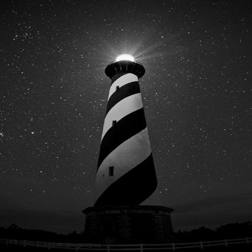 (Outer Banks Lighthouses NC)