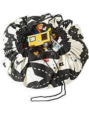Play&Go Roadmap Toy Storage Bag