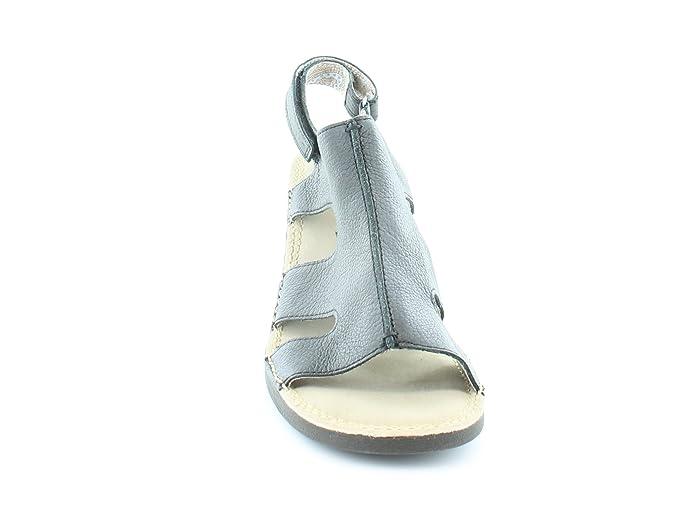 8d3c3bb1c38097 Hush Puppies Josie Havana IIV Slip On Sandals Black (9.5)  Amazon.ca  Shoes    Handbags