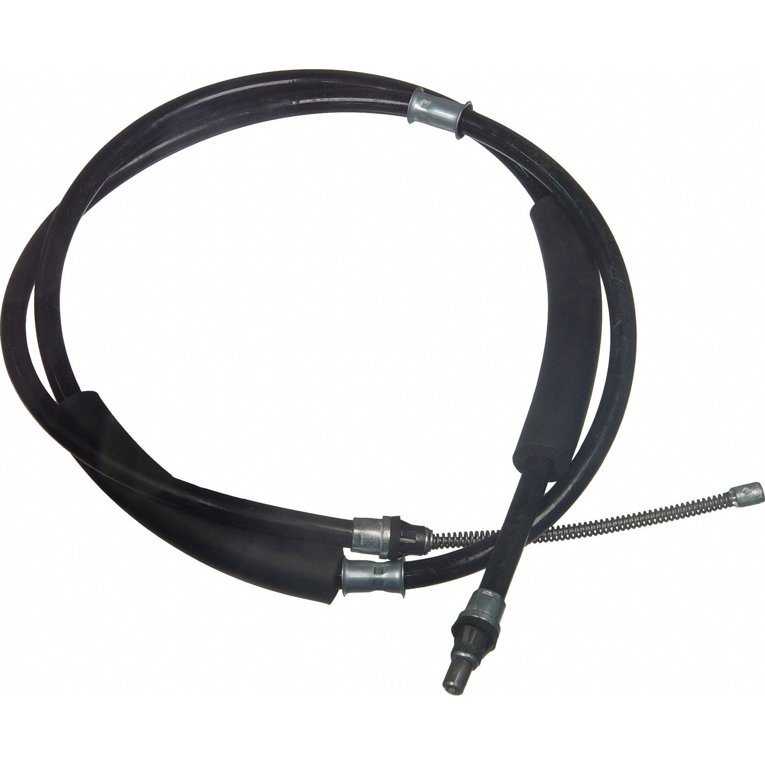 Wagner BC140932 Premium Brake Cable, Rear Right