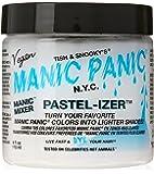 MANIC PANIC Manic Mixer / Patel-izer - Pastel-izer