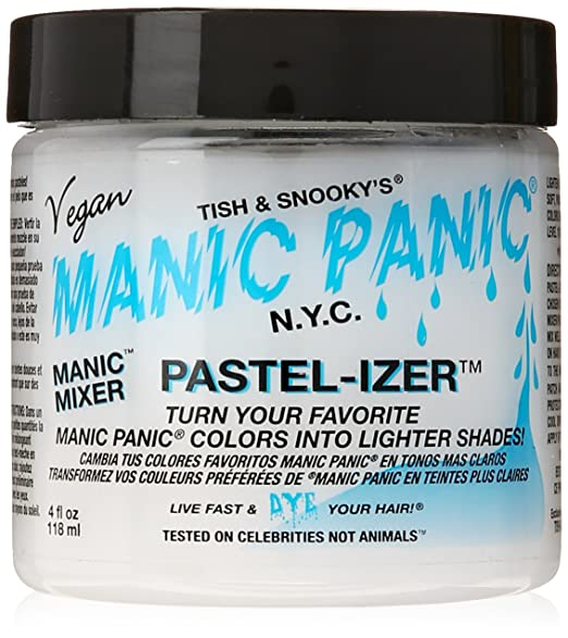 best pastel hair dye reviews