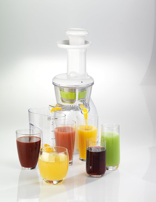 Moulinex zu3001 de frutas y verduras de licuadora Infiny Press ...
