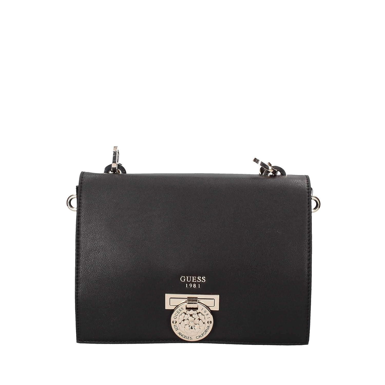 GUESS PENELOPE Mini Crossbody Top Zip Stone Damentasche Umhängetasche Handbag