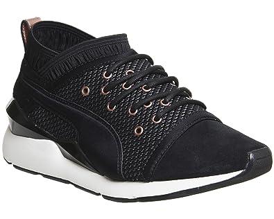 PUMA Damen Olive Night Pearl Sneakers