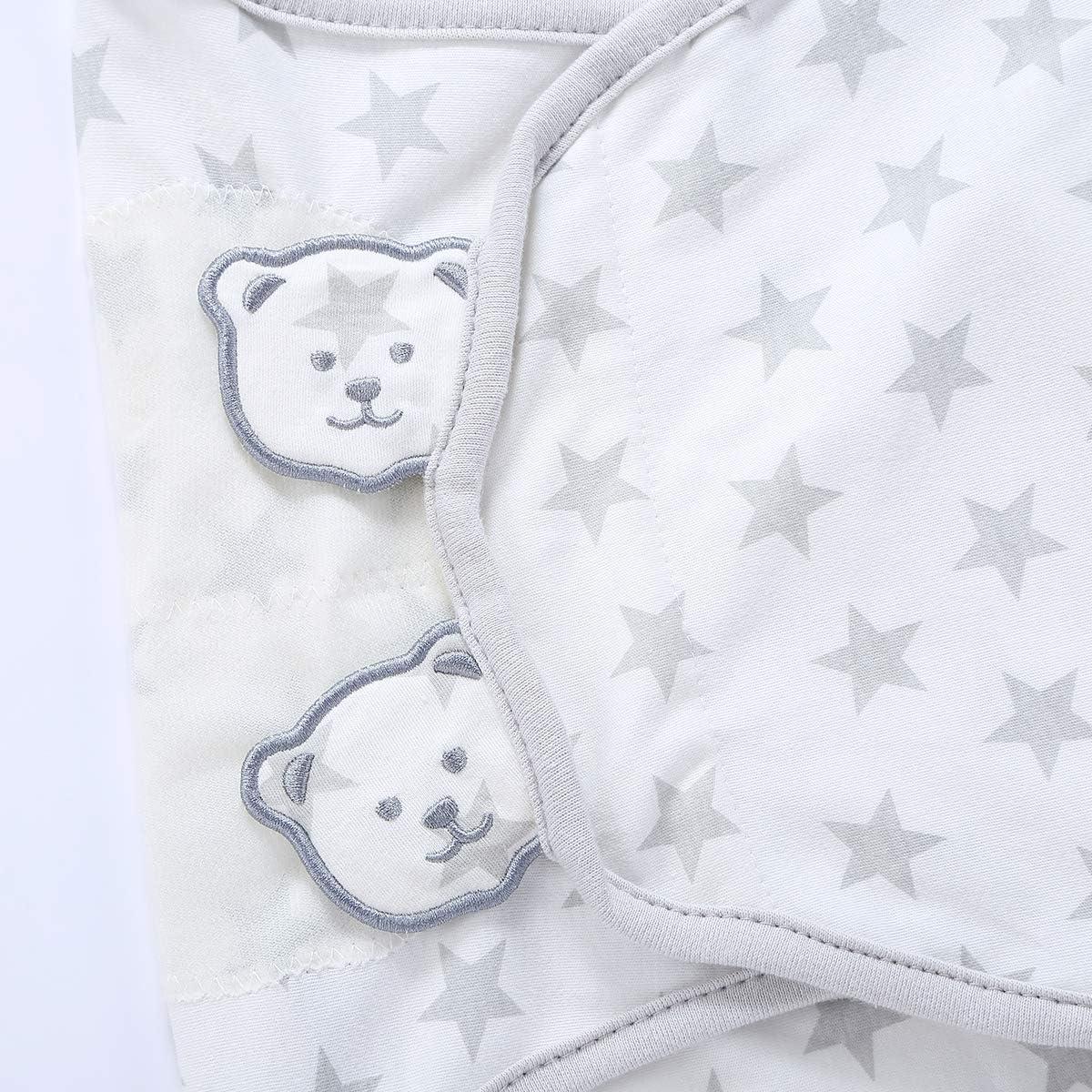 Wanshop/® Pelele para reci/én nacido beb/é ni/ñas ni/ños de franela Mono de forro polar de dibujos animados Pijamas para ni/ños c/álidos pijama de 0 a 18 meses