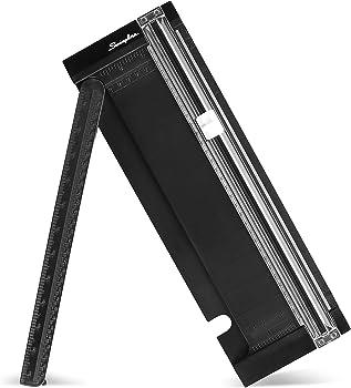Swingline 12-Inch Titanium Manual Paper Trimmer