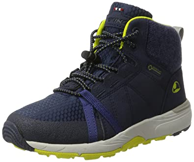 Viking Footwear Stockholm GTX - Chaussures Enfant - bleu 40 2017 Chaussures loisir Ecco Flash Josef Seibel Montreal 41020 23 600 26GrbTViy