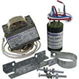 ROBERTSON 3P10059 BLU0100A04900 M mHID Ballast Reactor Kit for 100 Watt S54, High Pressure Sodium Lamps, 120Vac, 60Hz, NPF (Successor to 3P10008, BLU0100A04900)