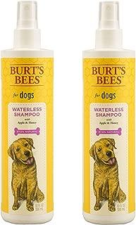 product image for Burt's Bees Dog Waterless Shampoo Spray