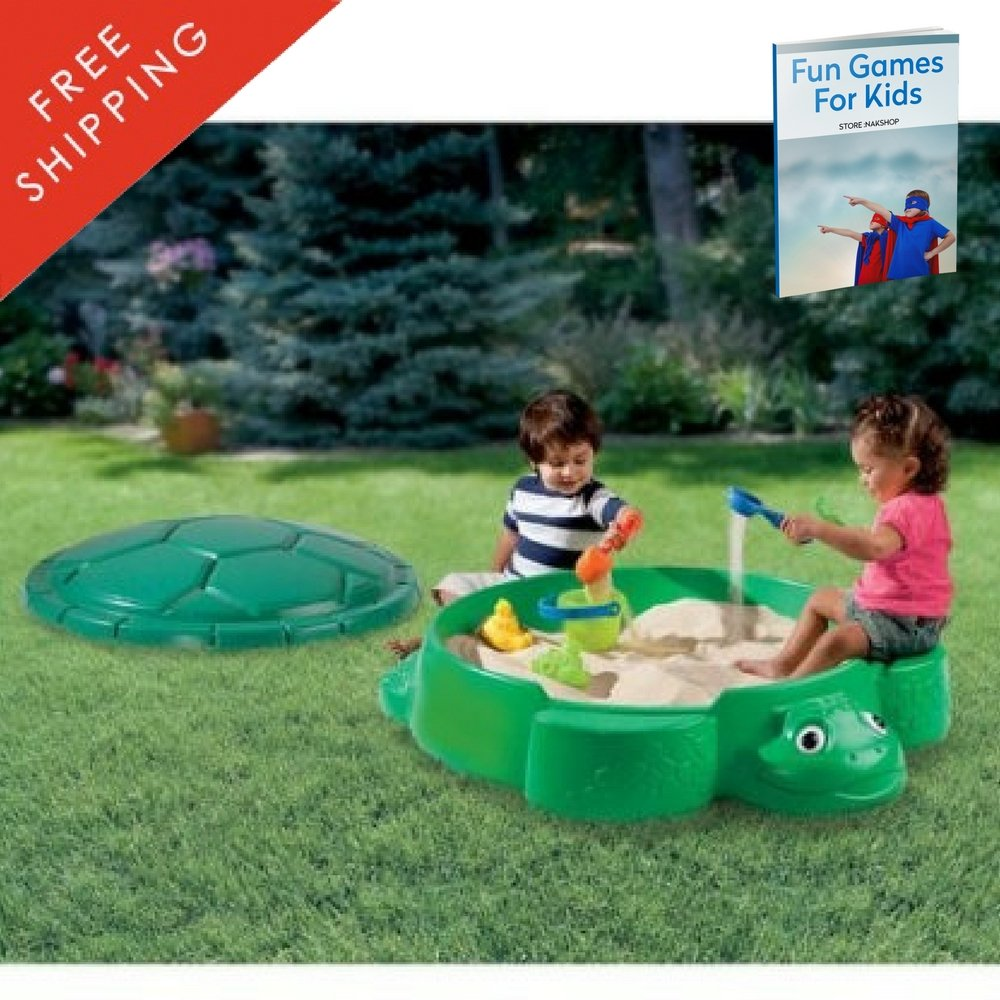 Brilliant Amazon Com Sandpits For Kids Play Beach Toy Games Outward Frankydiablos Diy Chair Ideas Frankydiabloscom