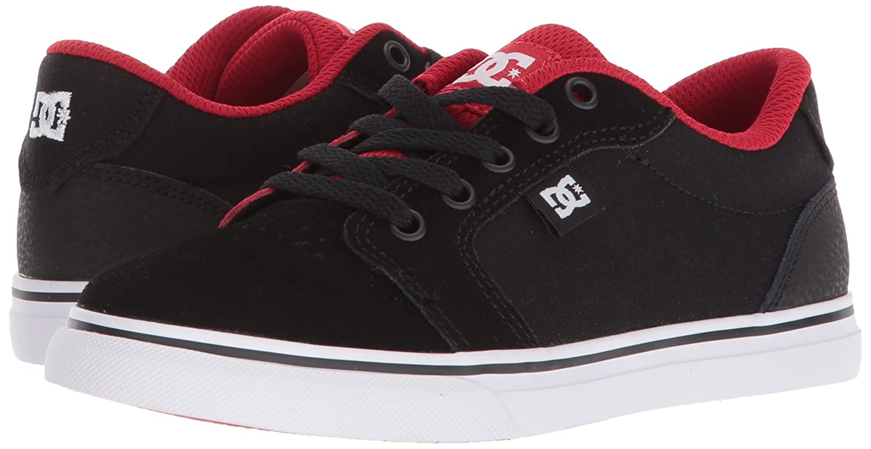 Little Big Kid DC Anvil Skate Shoe