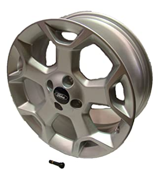 Ford Ka   Spoke Y Design Single Alloy Wheel For