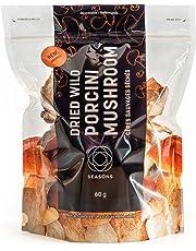 European Dried Porcini Mushrooms 60 g