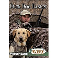 Avery DVD Duck Dog Basics