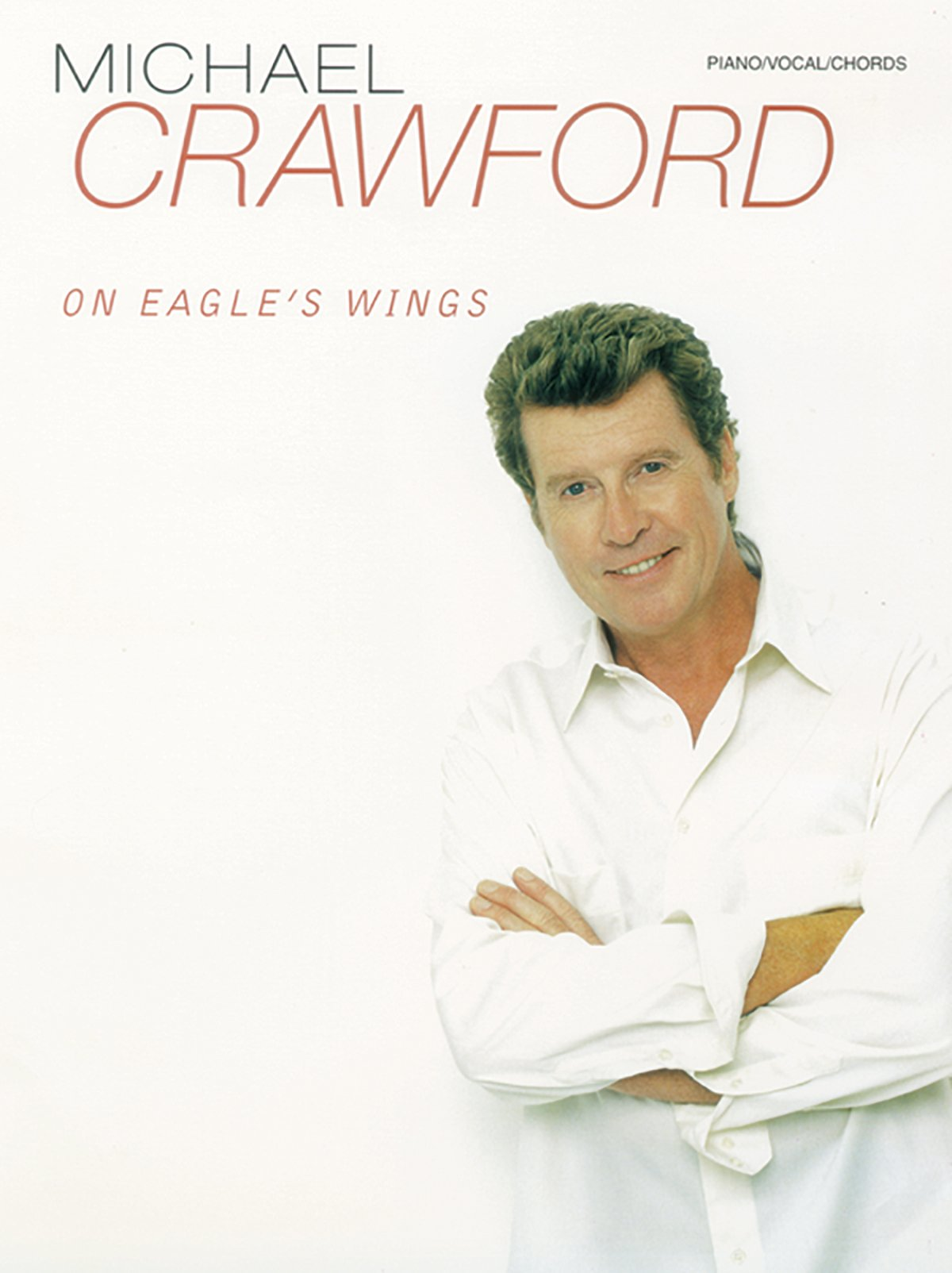 Michael Crawford On Eagles Wings Pianovocalchords Michael