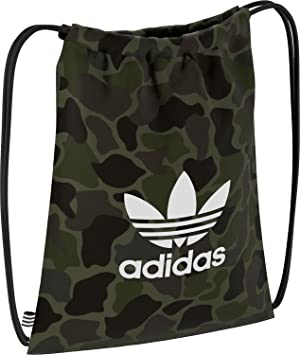 nike football gymsack camo