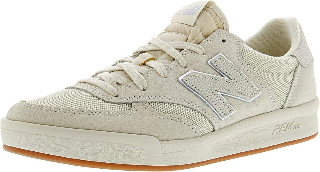 Surtido Encantador Confesión  New Balance Men's Crt300 Md Ankle-High Tennis Shoe - 13M: Amazon.co.uk:  Shoes & Bags