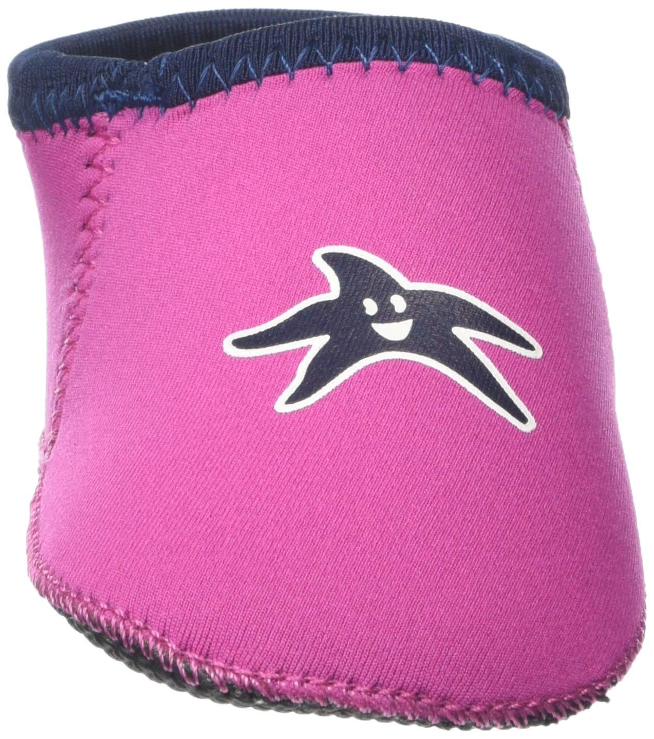 M Shore Feet Padder Shoes Pink 12-18 Months