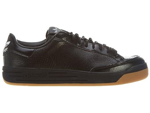 adidas Originals Hombres De Rod Laver Zapatillas de