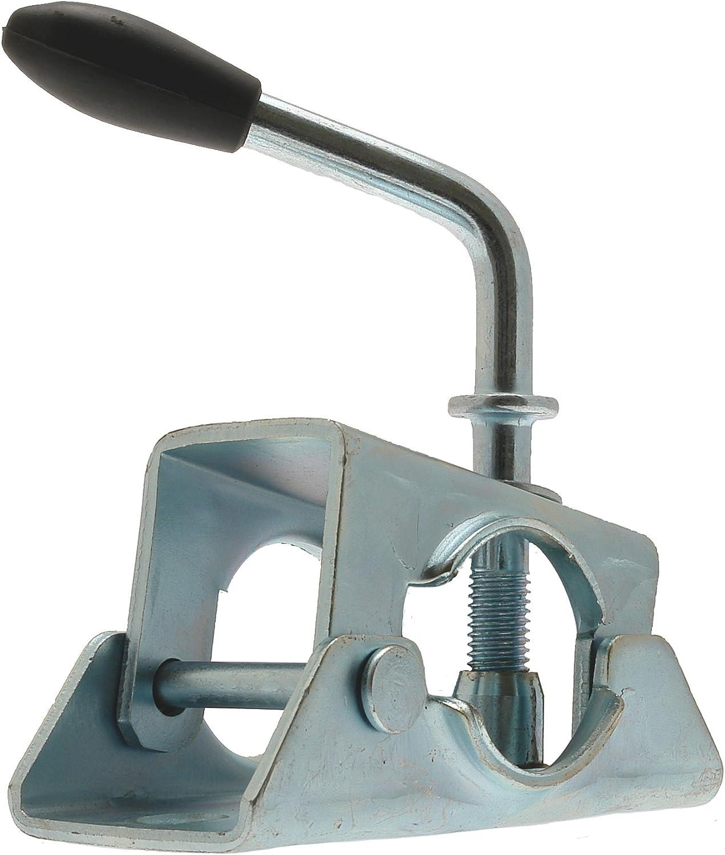 Maypole 424 - Abrazadera para Rueda Jockey (48 mm)