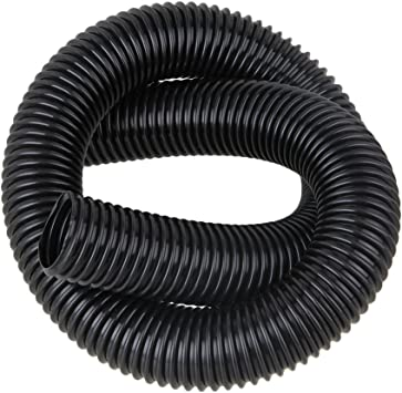 00249 BLACK CENTRAL Vacuum Hose