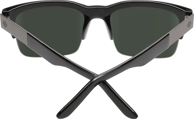 9a326e3de8c Amazon.com  SPY Optic Malcolm Wayfarer Sunglasses  Spy  Clothing
