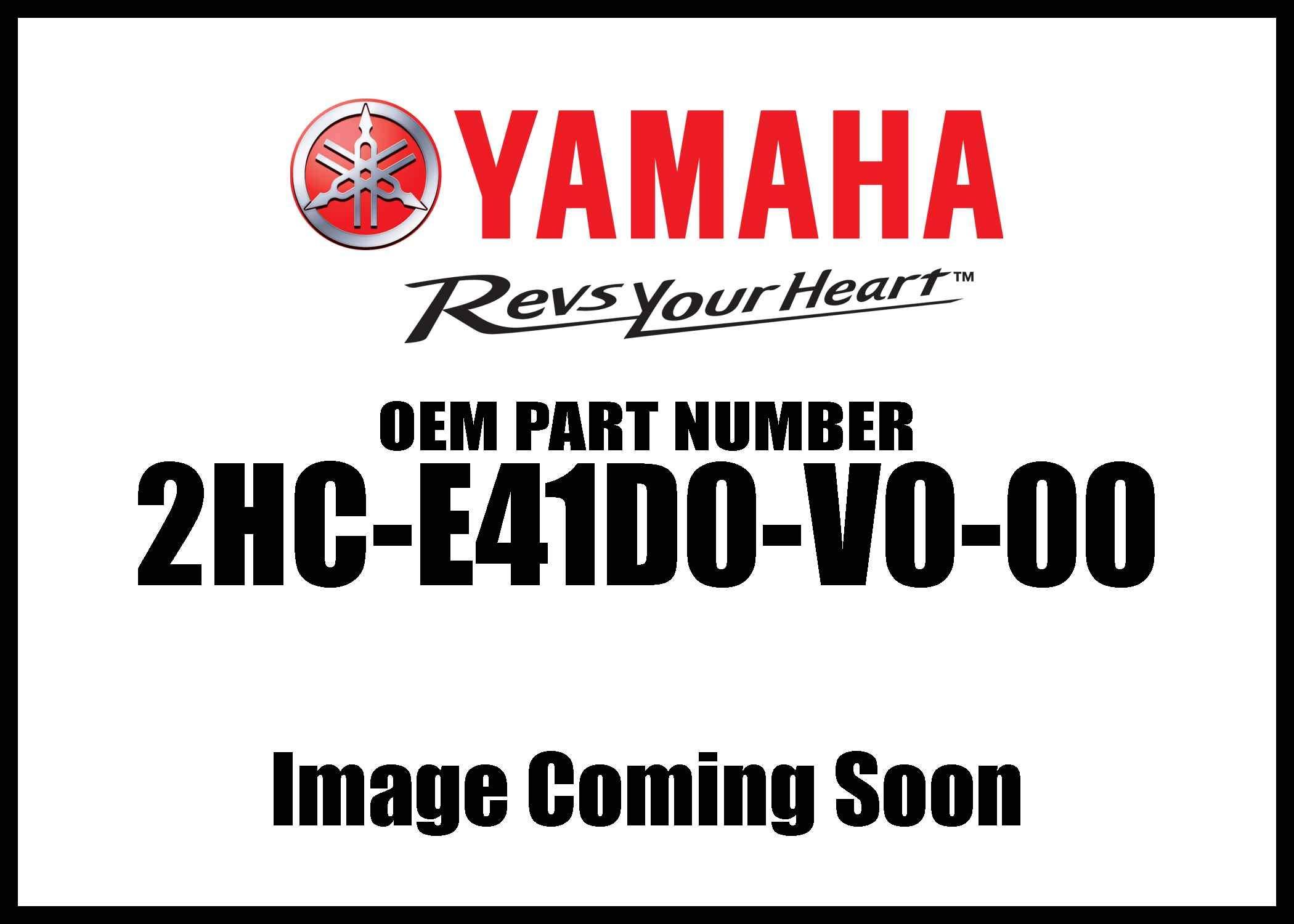 Genuine Yamaha Accessories 16-19 Yamaha YXZ1000R Gauze Air Filter