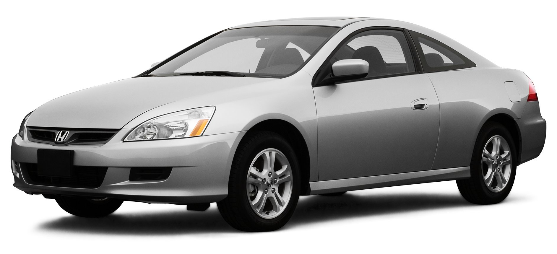 2007 Honda Accord EX, 2 Door 4 Cylinder Automatic Transmission ...