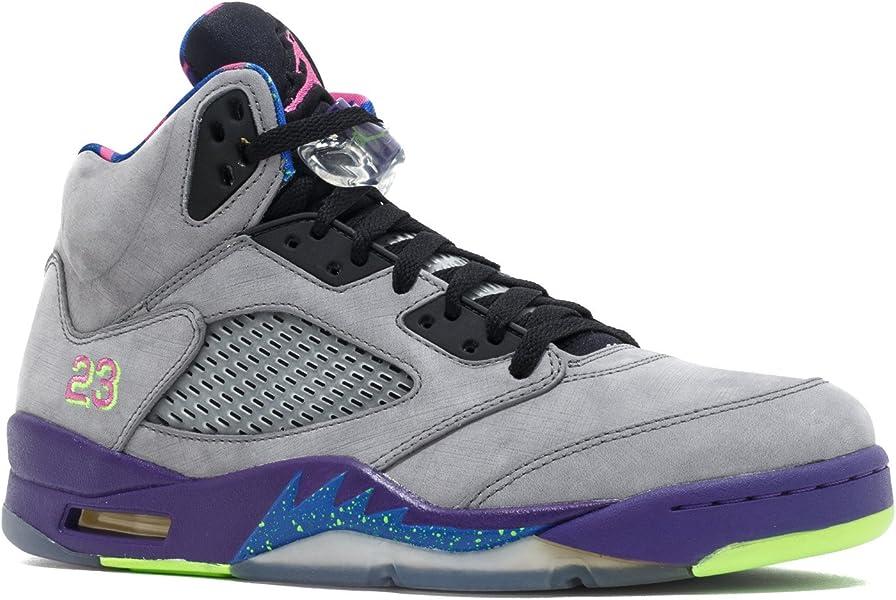 ee1f2a5770b Amazon.com: Nike Air Jordan 5 V Retro