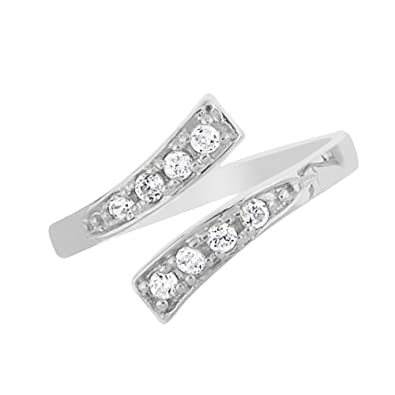 click sterling product web to zoom ring eternity diamond rings crossover accent buy r silver revere