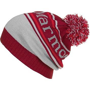 Marmot Boys  Retro Pom Hat 9d2d9f06a1a6
