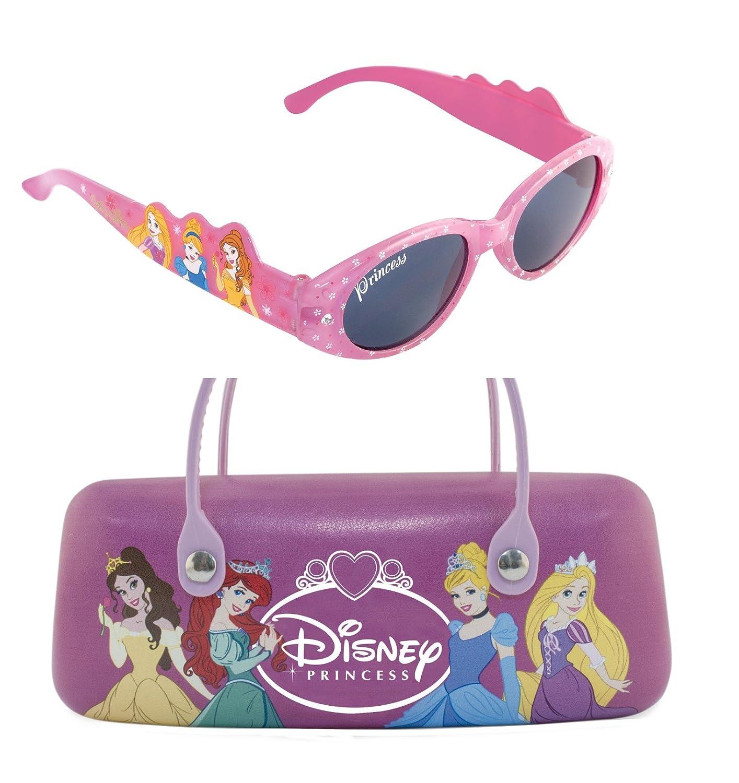 Disney Princess Sunglasses & Glasses Case Twin Pack LPPACK4