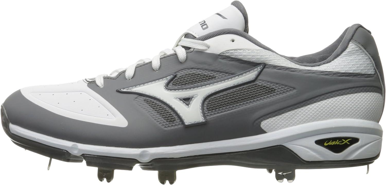 Mizuno Mens Dominant Ic Baseball Shoe