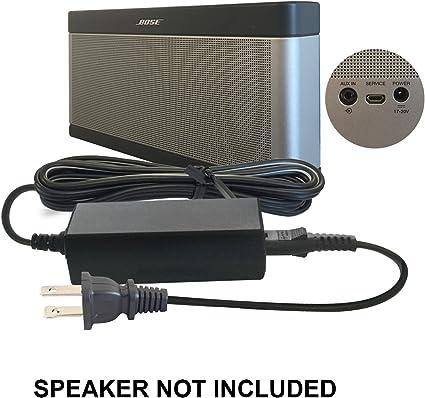 Amazon.com: Abc Products reemplazo Bose 17 V a 20 V/17 A 20 ...