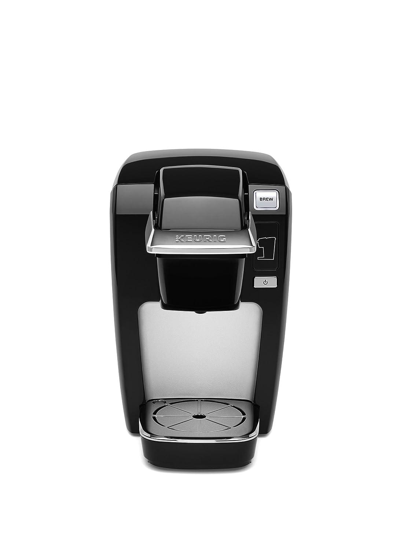 Keurig K15 Hot Brewing System, Black - 50-35817