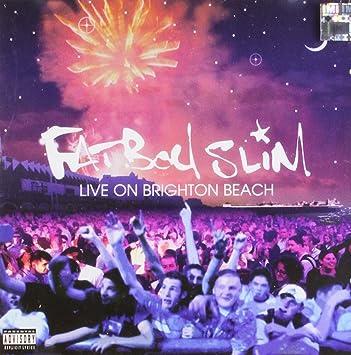fatboy slim brighton beach