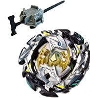 Beyblade Burst Chouzetsu B-106 Booster Emperor Fornus .0.Yr Starter Set with Launcher Set