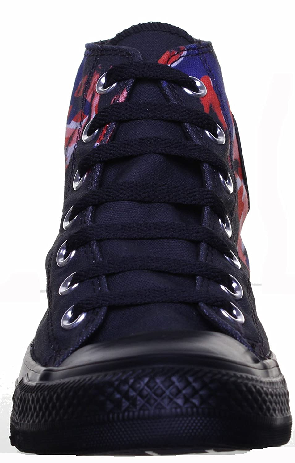 98d822a0b07 Converse 149486 Andy Warhol Canvas Trainers UK Size  Amazon.co.uk  Shoes    Bags