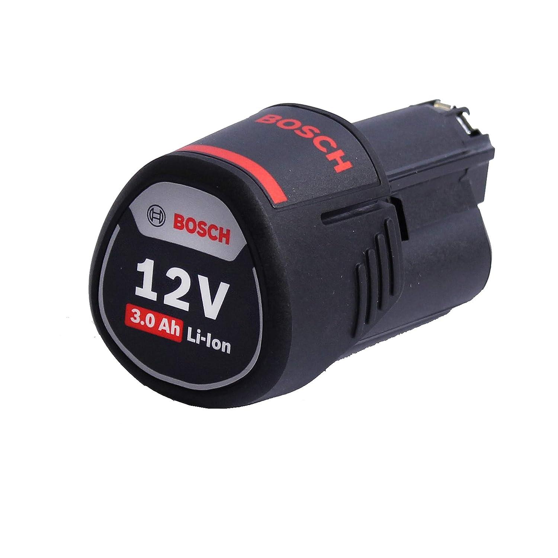 Bosch Batterie GBA 12/V 3,0/Ah Li-ion Professional 1600/A00/x 79