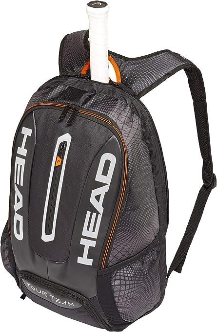 Head Tennis Bag >> Head Tour Team X4 Backpack